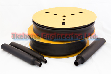 Heat Shrink Stress Control Tubes For Power And Telecom